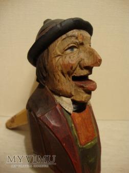 Dziadek do orzechów - Anri