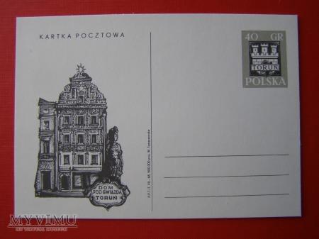 34. Toruń Dom pod Gwiazdą