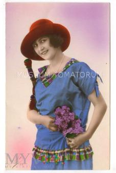 Kobieta - 1926
