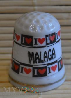 HISZPANIA/Malaga