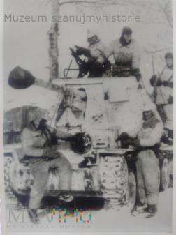Panzerjäger 38 (t) na froncie wschodnim