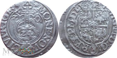 Półtorak 1620 Ryga