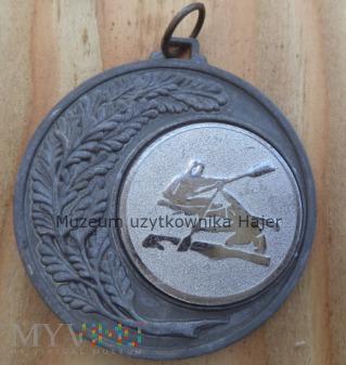 Kajakarstwo - medal