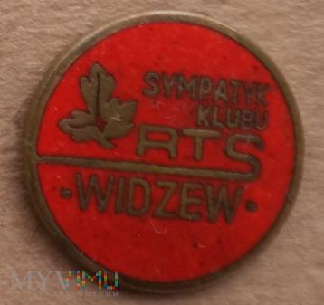 Widzew Łódź 14 - sympatyk klubu