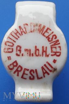 Gotthard Meisner Breslau