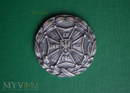 """Medal """"Za zasługi dla Zw. Inw. Woj. PRL"""""""