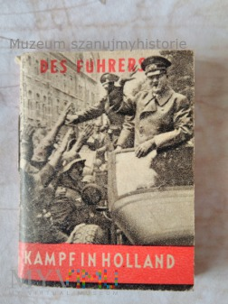 KWHW Des Führers Kampf in Holland