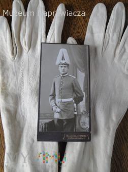 Handschuhe für Offiziere