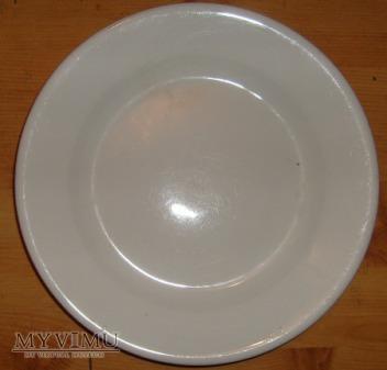 Płaski talerz z Jaworzyny Śląskiej