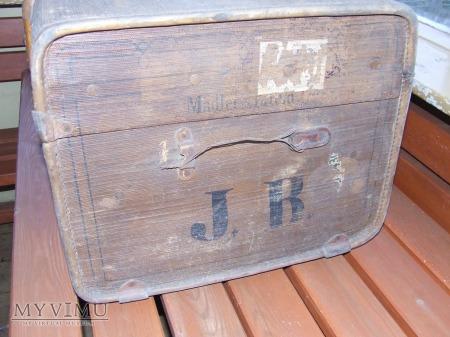 Kufer Madler Koffers