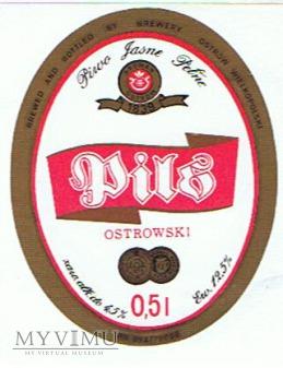 pils ostrowski