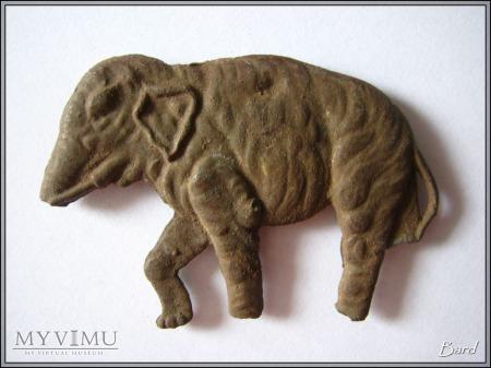 Duże zdjęcie słoń