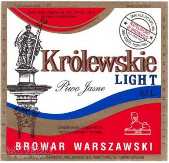 Browar Warszawski