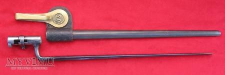 USA. Bagnet M-1873 /84