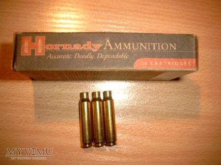 Karton na amunicję 5.56 x 45 Hornady