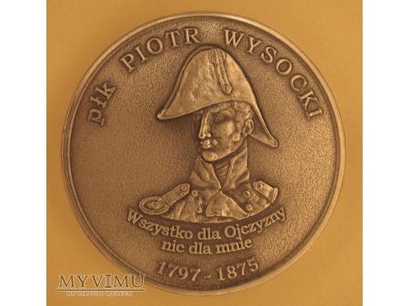 płk. Piotr Wysocki.