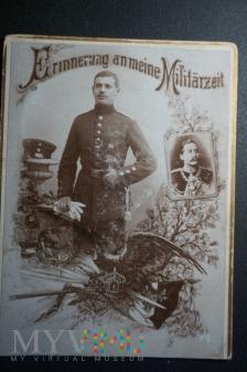 Portert Żołnierzy