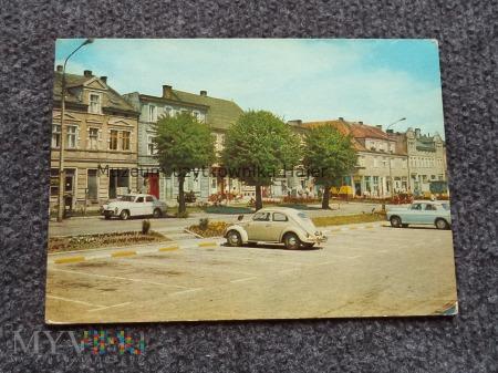 JASTROWIE Ulica Generała Bolesława Kieniewicza