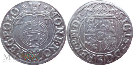 Półtorak 1627 Bydgoszcz