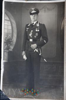 Radiooperator Luftwaffe - 1940 r.