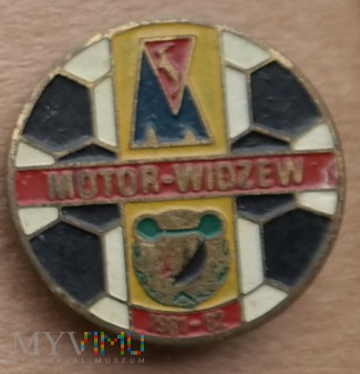 Widzew Łódź 24 - Motor-Widzew