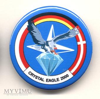 CRYSTAL EAGLE 2000