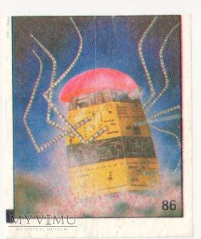 Historyjka kosmos nr 86