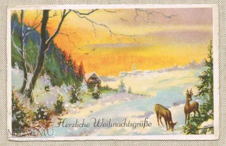 1928 serdeczne życzenia świąteczne