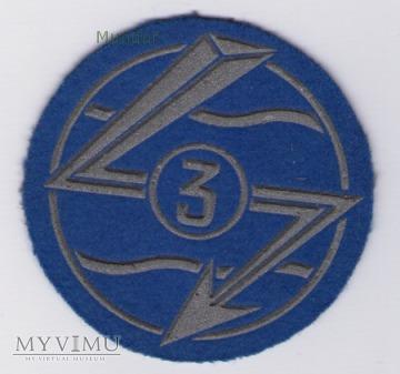 Oznaka specjalisty - służba łączności 3kl