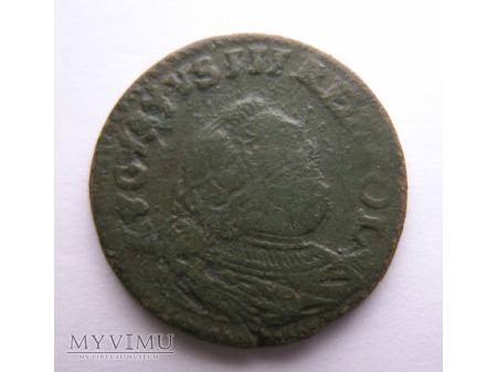 Duże zdjęcie 1 GROSZ AUGUST III SAS (1755 H)