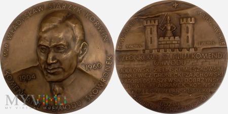 Duże zdjęcie 213. KORWIN - major Władysław Starzyk