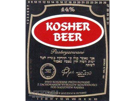 Etykieta KOSHER 5