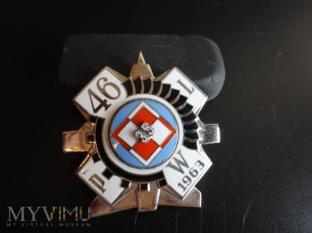 46 Polowe Warsztaty Lotnicze - 35 lecie; Powidz