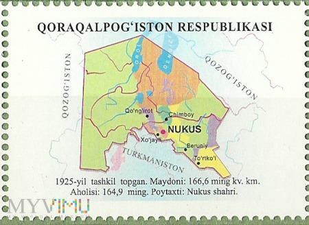 Karakałpacja