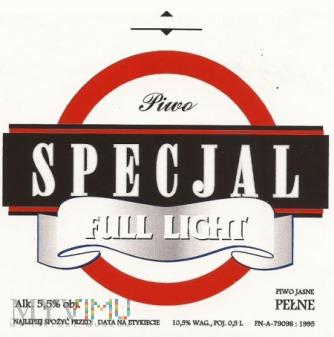 Specjal Full Light (próba)