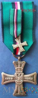 Duże zdjęcie Krzyż Narodowego Czynu Zbrojnego