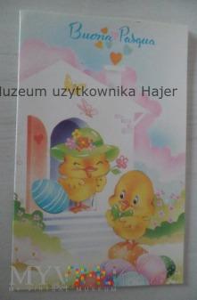 . Buona Pasqua - Wesołych Świąt