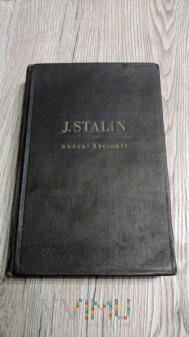 Stalin 1950 r.