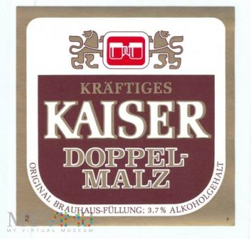 Kaiser Doppel-Malz