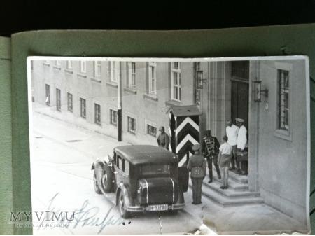 Duże zdjęcie Mackensen Autograf