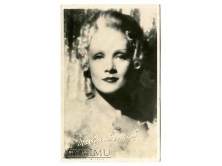 Marlene Dietrich the Scarlet Empress Francja nr 60