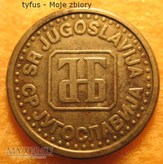 10 PARA - Jugosławia