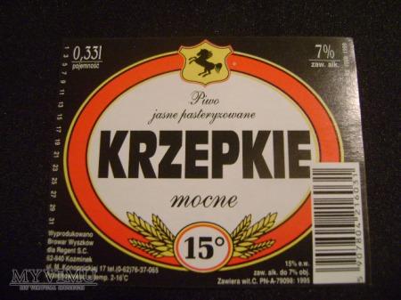 Krzepkie