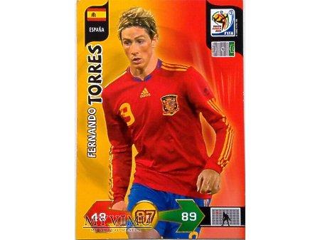 Fernando Torres - Hiszpania