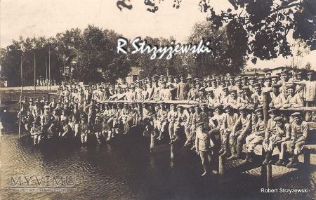 29 Forteczny Batalion Saperów Poznań 1918