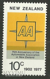 New Zealand Automobile Association