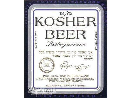 Etykieta KOSHER 6