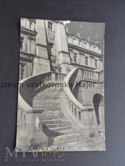 ZAMOŚĆ - Fragment miasta