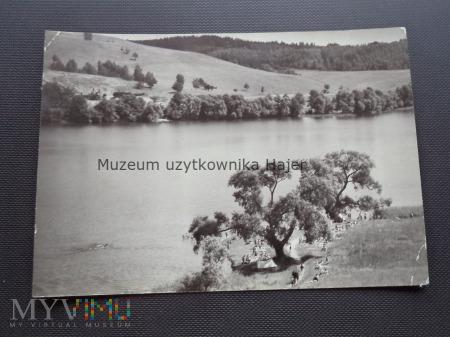 Duże zdjęcie POJEZIERZE MAZURSKIE Jezioro Czos