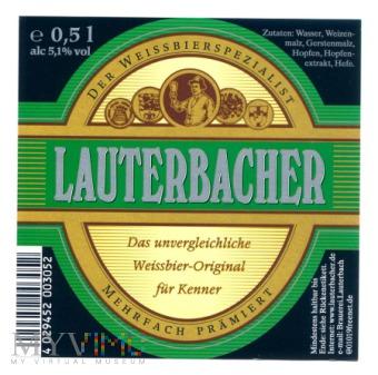 Lauterbacher